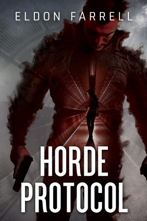 Cover for Horde Protocol