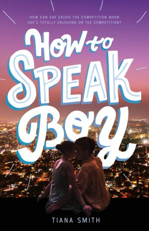 Cover for How To Speak Boy