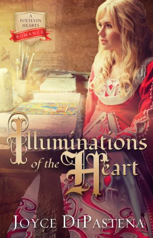Cover for Illuminations of the Heart