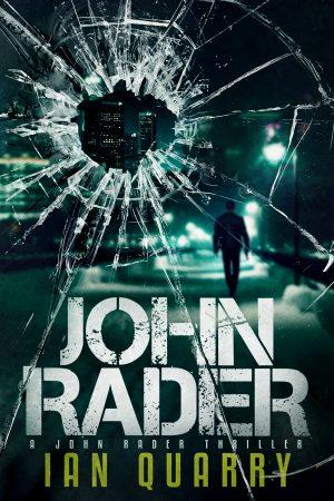 Cover for John Rader