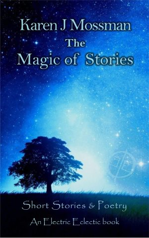 Cover for Magic of Stories