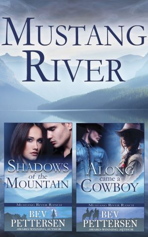 Cover for Mustang River