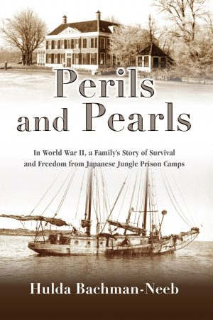 Cover for Perils and Pearls