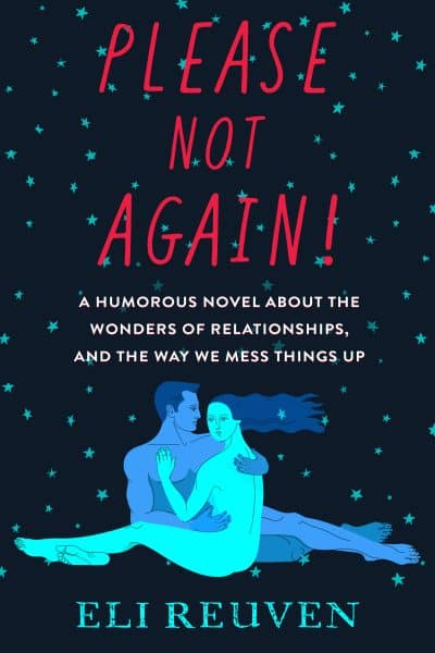 Cover for Please Not Again!