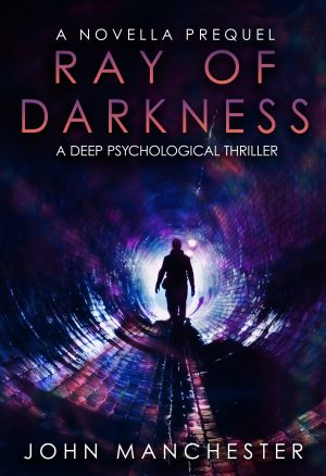 Cover for Ray of Darkness