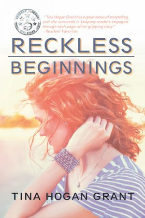 Cover for Reckless Beginnings