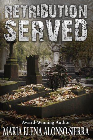 Cover for Retribution Served