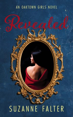 Cover for Revealed