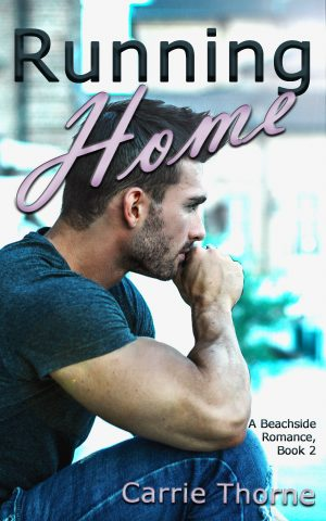 Cover for Running Home