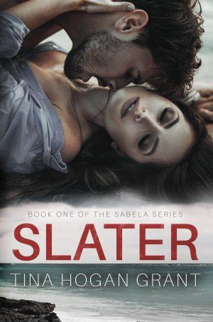 Cover for Slater