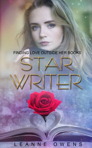 Cover for Star Writer