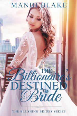 Cover for The Billionaire's Destined Bride