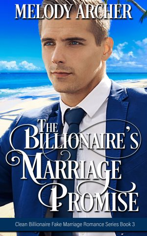 Cover for The Billionaire's Marriage Promise