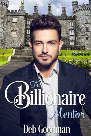 Cover for The Billionaire Mentor