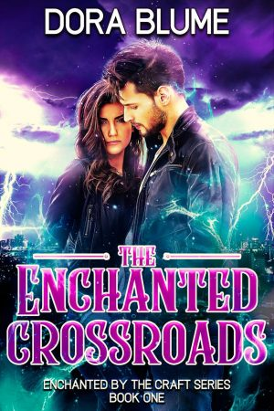 Cover for The Enchanted Crossroads