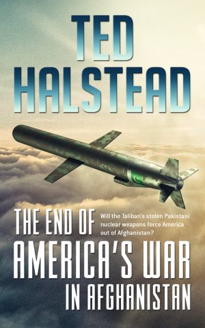 Cover for The End of America's War in Afghanistan