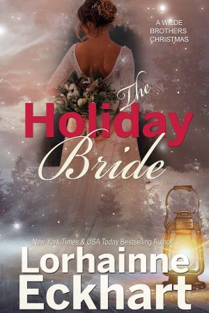 Cover for The Holiday Bride