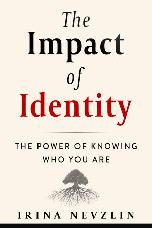 Cover for The Impact of Identity