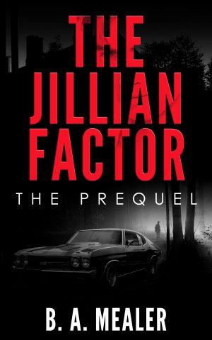 Cover for The Jillian Factor