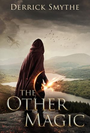Cover for The Other Magic