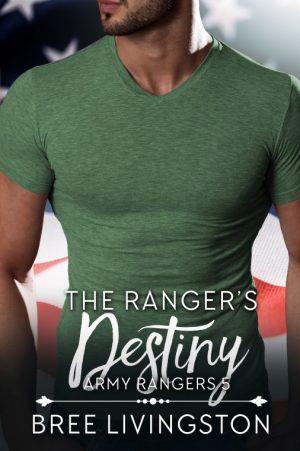Cover for The Ranger's Destiny