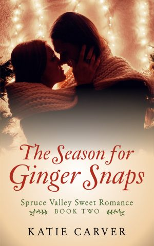 Cover for The Season for Ginger Snaps