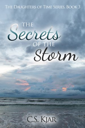 Cover for The Secrets of the Storm