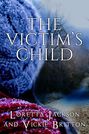 Cover for The Victim's Child