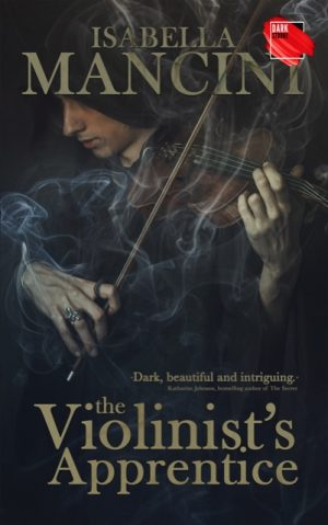 Cover for The Violinist's Apprentice
