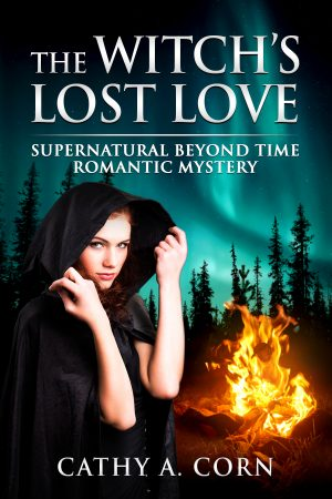 Cover for The Witch's Lost Love