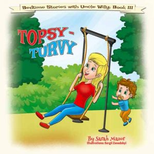 Cover for Topsy-Turvy