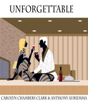 Cover for Unforgetttable
