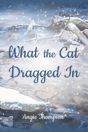 Cover for What the Cat Dragged In