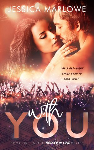 Cover for With You