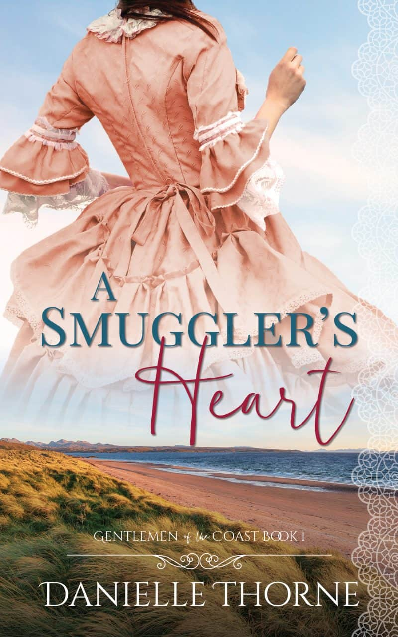 Cover for A Smuggler's Heart