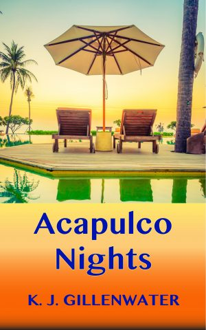 Cover for Acapulco Nights