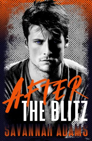 Cover for After the Blitz