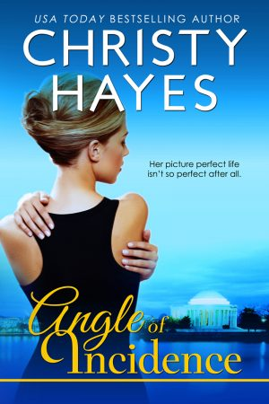 Cover for Angle of Incidence