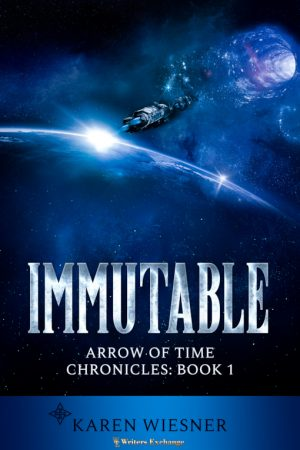 Cover for Immutable