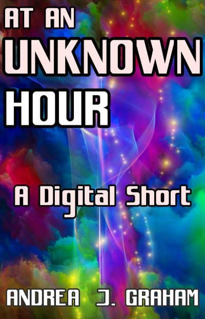 Cover for At An Unknown Hour