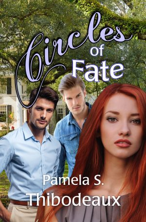 Cover for Circles of Fate