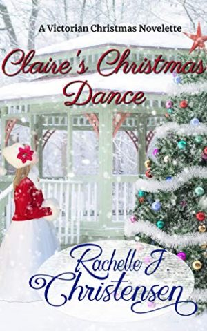 Cover for Claire's Christmas Dance