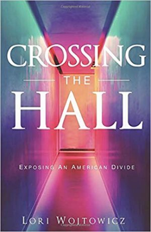 Cover for Crossing the Hall