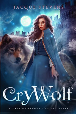 Cover for Cry Wolf