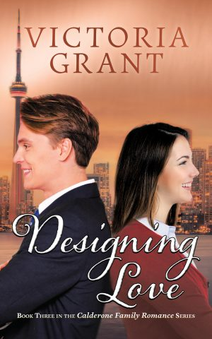 Cover for Designing Love