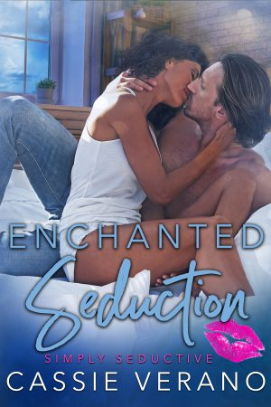 Cover for Enchanted Seduction