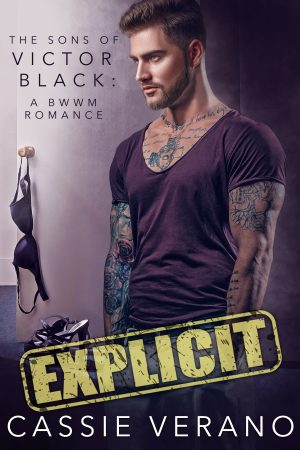 Cover for Explicit