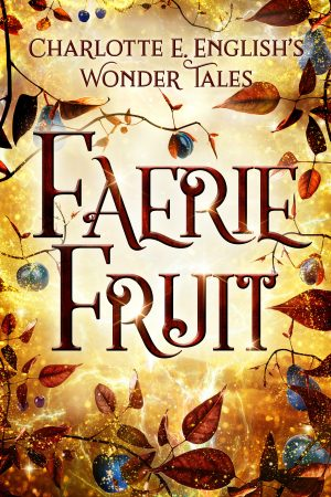 Cover for Faerie Fruit