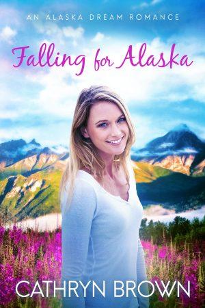 Cover for Falling for Alaska