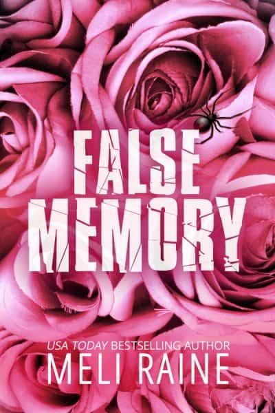 Cover for False Memory